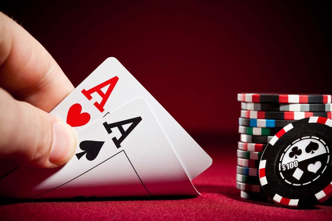 Poker Online Terpercaya Menyediakan Layanan Yang DiminatiBettor