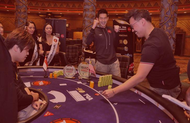 Jangan Pandang Sebelah Mata Game CasinoIndonesia!